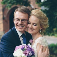 Wedding photographer Georgiy Nigmatulin (Georgnigmatulin). Photo of 29.03.2017