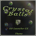 Crystal GO Launcher EX theme icon