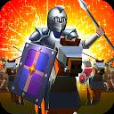 Epic battle simulator2:Medieval Castle War Online APK