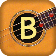Bass Guitar Note Trainer