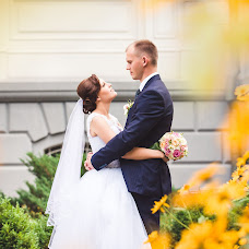 Wedding photographer Yuliya German (YGerman). Photo of 30.08.2015