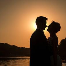 Wedding photographer Andrey Tutov (tutov). Photo of 04.08.2015