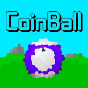 CoinBall - Collect the coins !