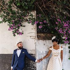 Wedding photographer Radka Horvath (radkahorvath). Photo of 27.07.2018