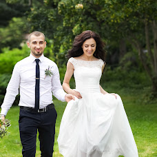 Wedding photographer Anna Khomenko (AnyaXomenko). Photo of 09.08.2015