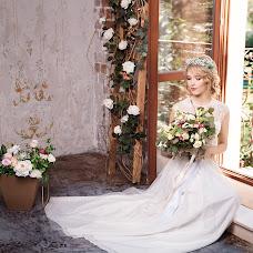 Wedding photographer Ilya Novickiy (axmen). Photo of 17.12.2017