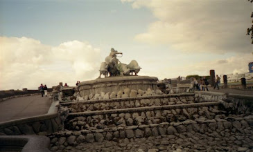 Photo: Grifonina fontána