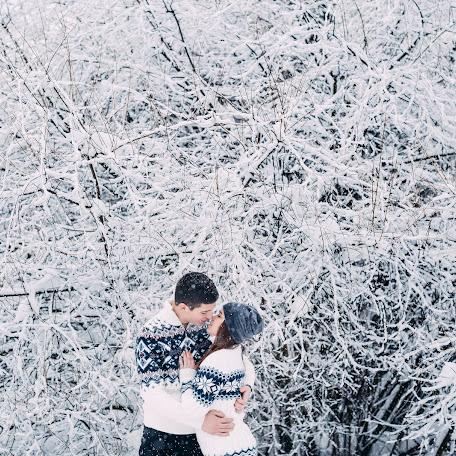Wedding photographer Valeriya Kokonova (coconova). Photo of 19.02.2018