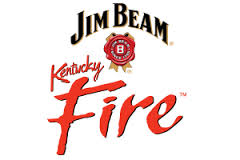 Logo for Jim Beam Kentucky Fire