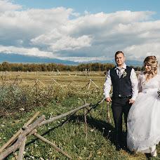 Wedding photographer Kristina Yashkina (yashki). Photo of 08.06.2018