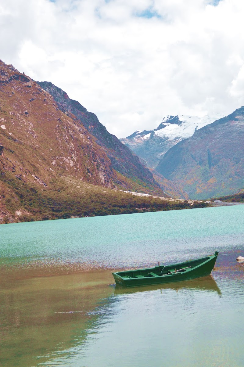 Laguna Chinancocha di francucci_paolo