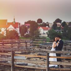 Wedding photographer Konrad Zarębski (zarbski). Photo of 14.07.2016