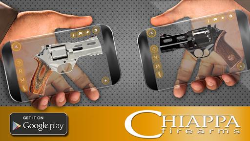 Chiappa Rhino Revolver Sim 1.6 screenshots 11