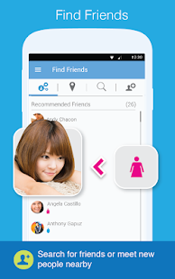 Maaii: Free Calls & Messages - screenshot thumbnail
