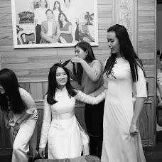 Wedding photographer Anh Phan (AnhPhan). Photo of 05.02.2018