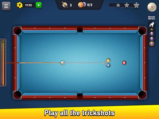 8 Ball Pool Trickshots  screenshots 15