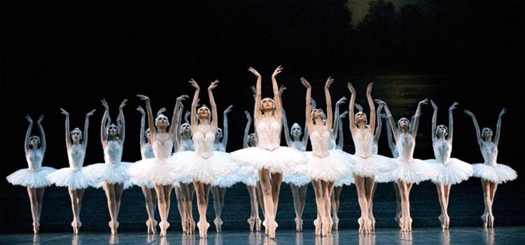 Favori Danse classique – Bureau des Arts de l'ENS OA75