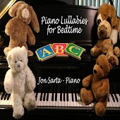 Piano Lullabies for Bedtime