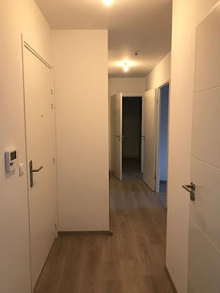 Location appartement 3 pièces 60,33 m2