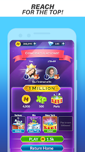 Who Wants to Be a Millionaire? Mod Apk (Unlimited Money) 35.0.1 4