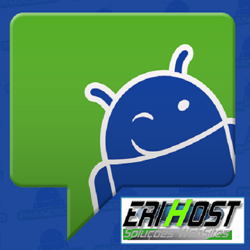 Rádios Web - ERIHOST avatar image