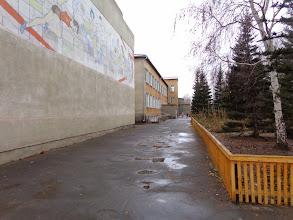 Photo: Школа, 5 декабря 2013 года
