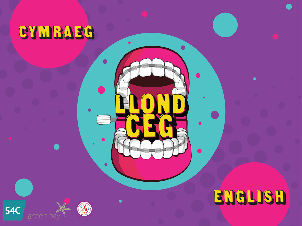 Llond Ceg- screenshot