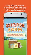 دانلود Shopee: 6.6 Super Flash Sale اندروید
