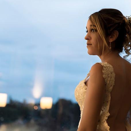 Wedding photographer Ezequiel Tiberio (ezequieltiberio). Photo of 23.02.2018
