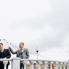 Wedding photographer Andrey Kuzmin (id7641329). Photo of 18.01.2018