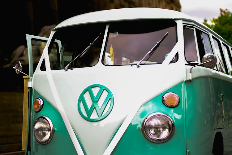 Got a vintage VW Kombi in your garage? You might be sitting on a