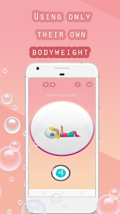 Download Workout for Kids : Make Home Fitness exercices Fun For PC Windows and Mac apk screenshot 3