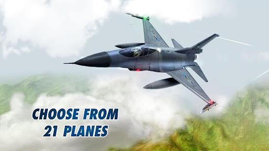 Take Off The Flight Simulator- screenshot thumbnail