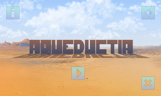 Рlumber: Aqueductia- screenshot thumbnail
