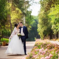 Wedding photographer Galina Togusheva (Boots). Photo of 10.09.2017