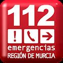 112 Murcia Accesible icon