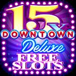 Deluxe Slots Free Slots Casino icon