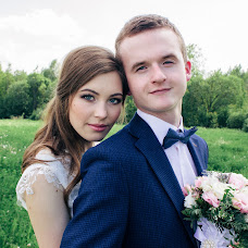 Wedding photographer Nataliya Galkina (galkina). Photo of 12.08.2016