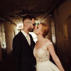 Wedding photographer Anna Grebennik (AnnaGrebennik). Photo of 13.02.2018