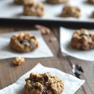 Healthy Cookies Dark Chocolate Recipes