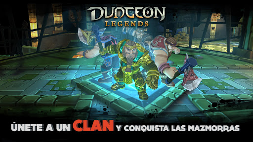 Dungeon Legends para Android