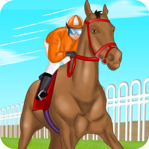 Horse Racing : Derby Quest (game)
