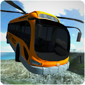 Soccer Bus Flight Simulator