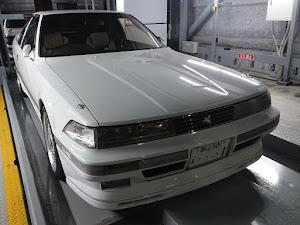 ソアラ GZ20 ツインターボLのカスタム事例画像 花形 敬さんの2019年10月20日12:16の投稿
