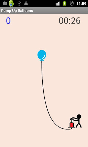 Pump Up Balloons (Shake) 1.15 screenshots 7