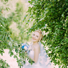 Wedding photographer Vera Cayukova (tsayukova). Photo of 26.07.2017