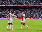 """🎥 Mediateam Ajax doet het opnieuw! Wereldklasse! """"For the future!"""""""
