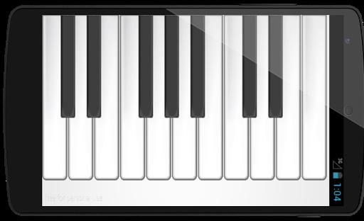 無料ピアノゲーム