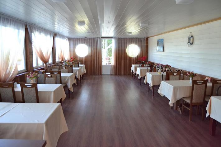 Фото №2 зала Зал «Корабль»