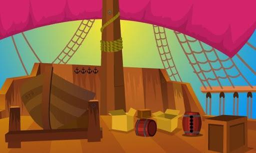 Ship Oar Escape 1.0.3 screenshots 3